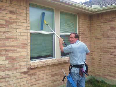 Window Cleaning Galway